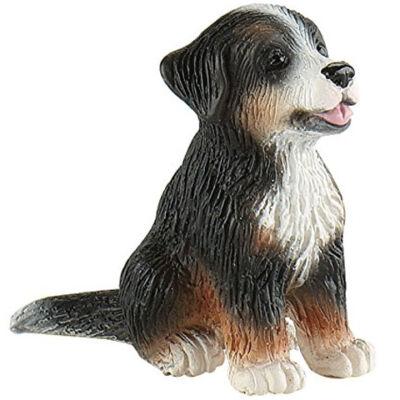 Joy a bernipásztor kutya kölyök játékfigura – Bullyland