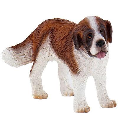 Ben a Bernáthegyi kutya játékfigura