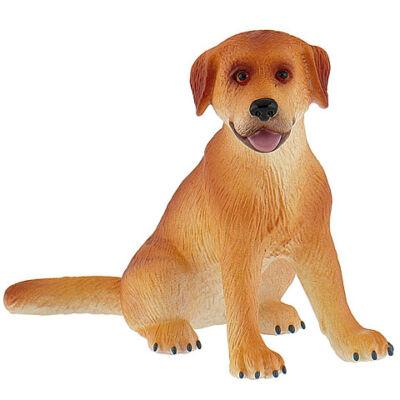 Jenny a Labrador kutya játékfigura