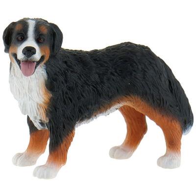 Bianca a bernipásztor kutya kölyök játékfigura – Bullyland
