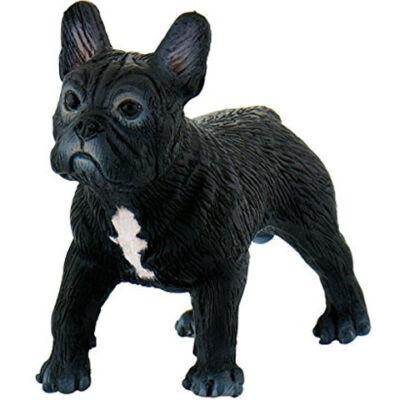 Sammy a francia buldog kutya játékfigura – Bullyland