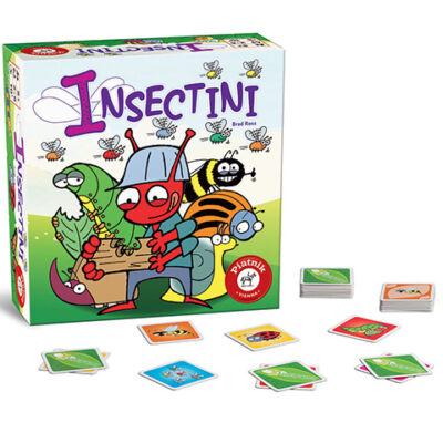 Insectini társasjáték – Piatnik