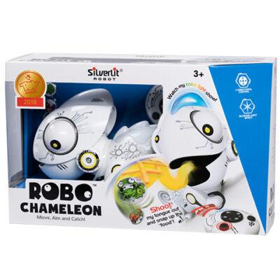 Robot kaméleon – Silverlit
