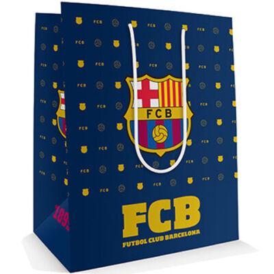 Fc Barcelona extra nagy méretű díszzacskó