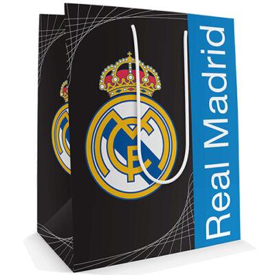 Real Madrid nagy méretű díszzacskó