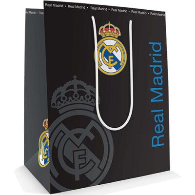 Real Madrid extra nagy méretű díszzacskó