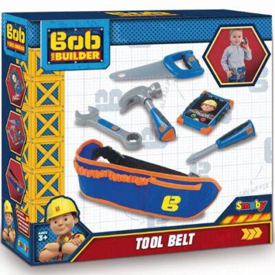 Smoby: Bob a mester szerszámöv 6db-os szett - Simba Toys