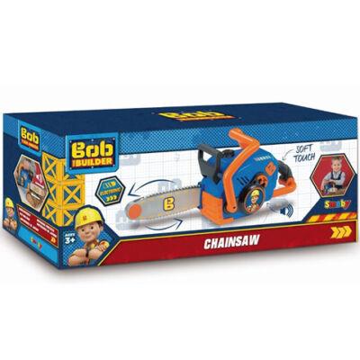 Smoby: Bob a mester láncfűrész - Simba Toys