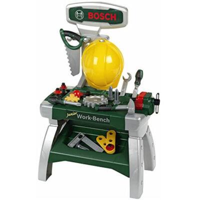 Bosch Junior munkapad kiegészítőkkel