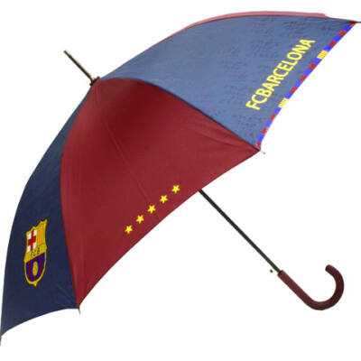 FC Barcelona esernyő 105 cm