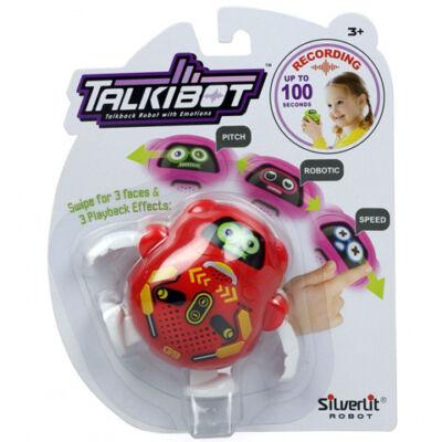Talkibot hangrögzítő robot többféle színben