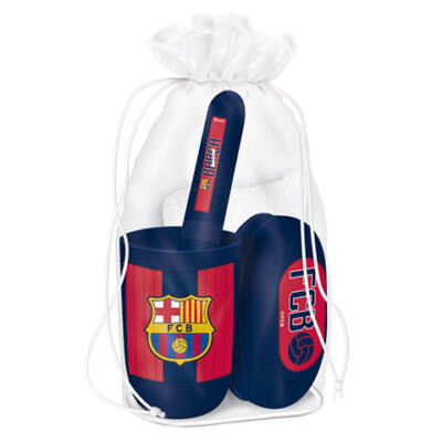 FC Barcelona vörös-kék tisztasági csomag