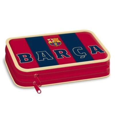 FC Barcelona két emeletes tolltartó