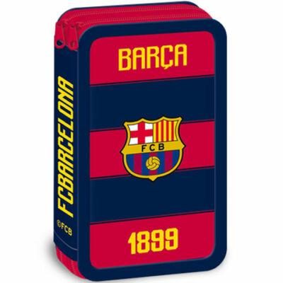 Barcelona két emeletes tolltartó