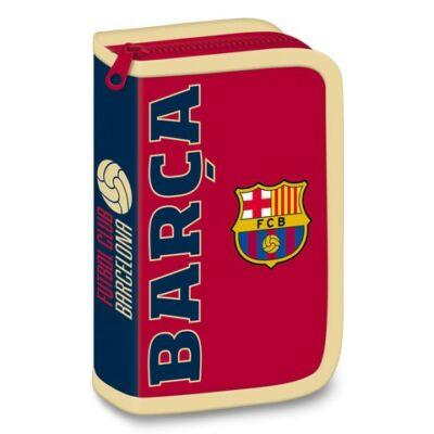 FC Barcelona kihajtható feliratos tolltartó