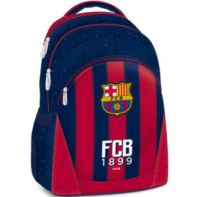 Barcelona tinédzser hátizsák 3 rekeszes