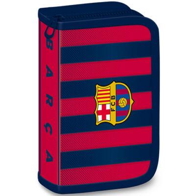 Ars Una: FC Barcelona kihajtható töltött tolltartó 13×19×4 cm