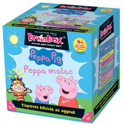 Brainbox: Peppa malac társasjáték