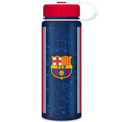 FC Barcelona kék kulacs 500ml