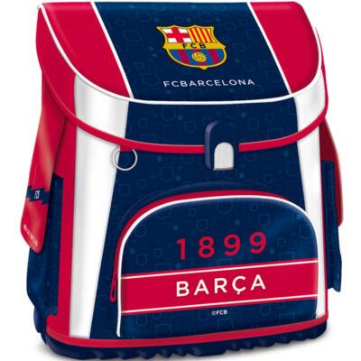 Barcelona compact easy mágneszáras iskolatáska