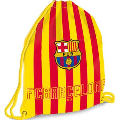 FC Barcelona tinédzser tornazsák gránátvörös-sárga színben