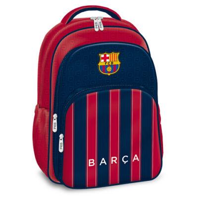 Barcelona 3 rekeszes iskolatáska, hátizsák – Ars Una