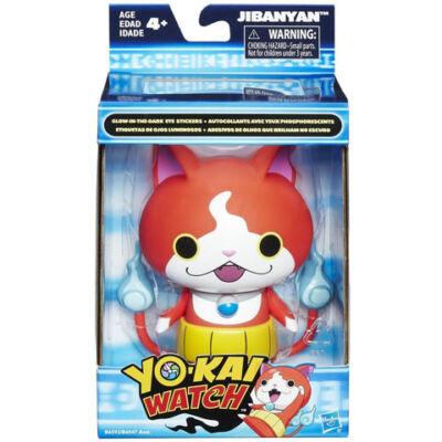 Yo-Kai őrzők: Jibanyan figura 12cm