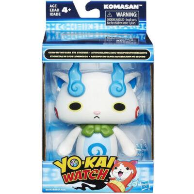 Yo-Kai őrzők: Komasan figura 12cm