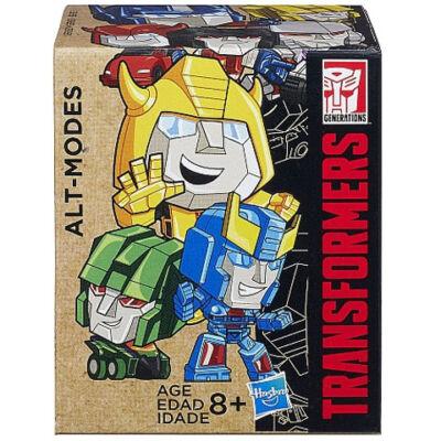 Transformers Generations: Figurák másképpen meglepetés doboz - Hasbro