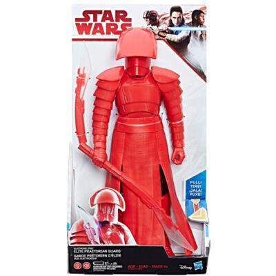 Star Wars Hero Series Elektronikus Pretorian Guard figura - Hasbro