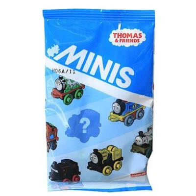 Thomas: Mini meglepés mozdonyok – Mattel