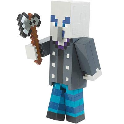 Minecraft: Vindicator karakter figura - Mattel