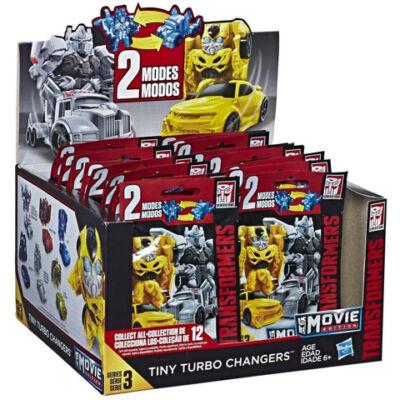 Transformers: Átalakuló hősök meglepetéscsomag - Hasbro
