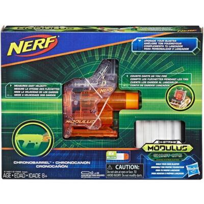 Nerf Modolus: Ghost számláló szivacslövő fegyver kiegészítő – Hasbro