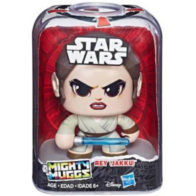 Star Wars Mighty Muggs: Rey figura – Hasbro