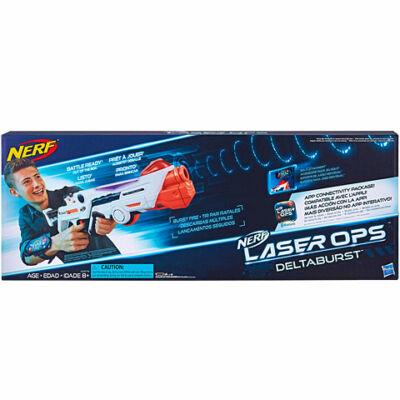 Nerf Laser Ops DeltaBurst lézerfegyver – Hasbro