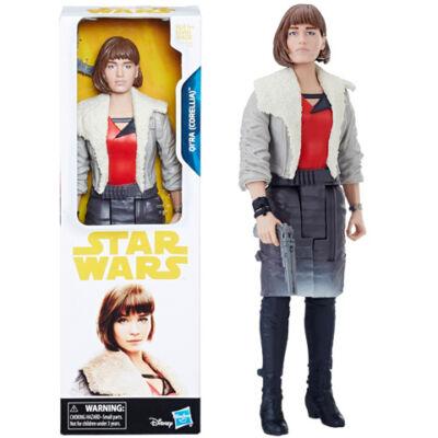 Solo: Egy Star Wars történet: Qi'Ra (Corellia) figura - Hasbro