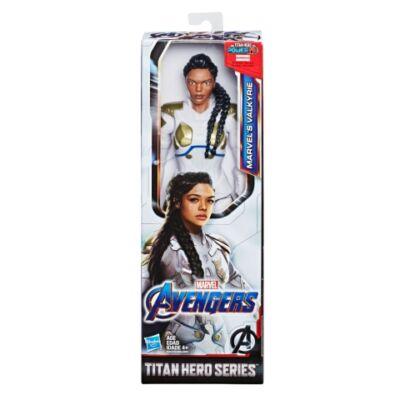 Bosszúállók: Végjáték – Titan Hero Valkyrie 30 cm-es figura – Hasbro