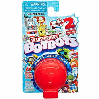 Transformers BotBots meglepetéscsomag – Hasbro