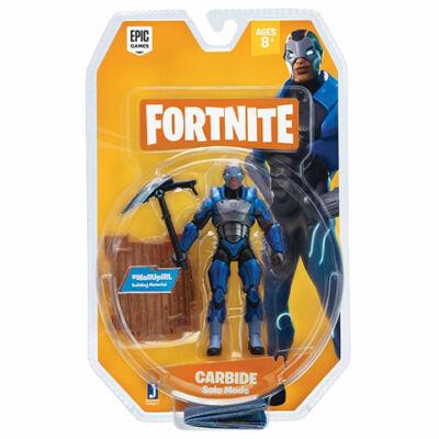 Fortnite: Carbide 10 cm-es karakter figura 1 db építő panellel