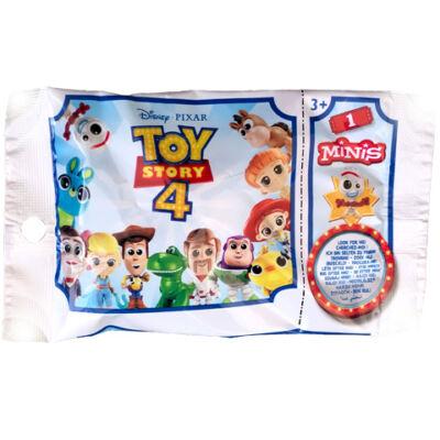 Toy Story 4: Meglepetéscsomag 1 db minifigurával – Mattel