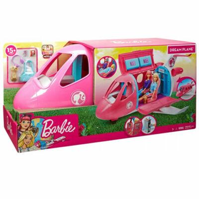 Mattel: Barbie álomrepcsi