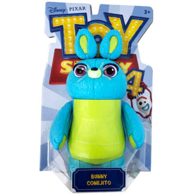 Toy Story 4: Bunny karakter figura 18 cm – Mattel