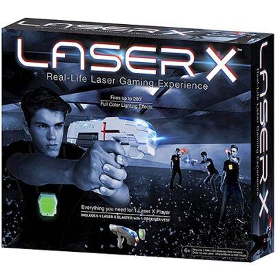 Laser-X lézerfegyver szett