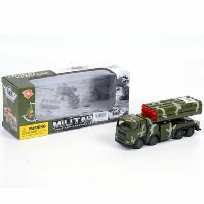 Rakétaszállító katonai jármű