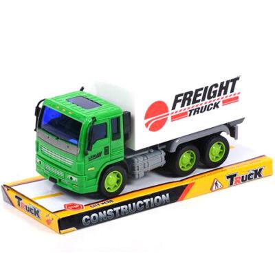 Konténeres teherautó 13 cm