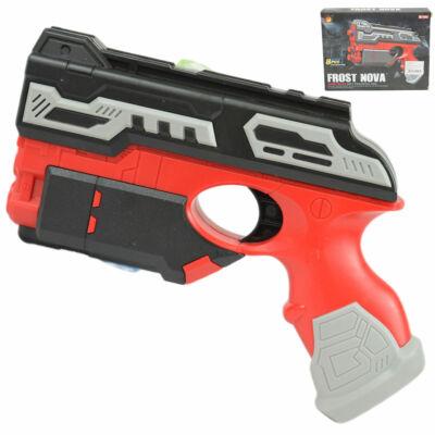 Frost Nova szivacslövő pisztoly tölténnyel
