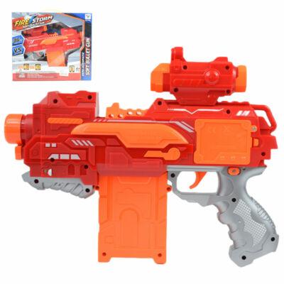 Fire Storm speed szivacslövő fegyver töltényekkel