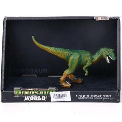 Allosaurus dinoszaurusz figura 15 cm