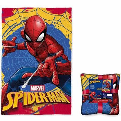 Pókember takaró 150×100 cm